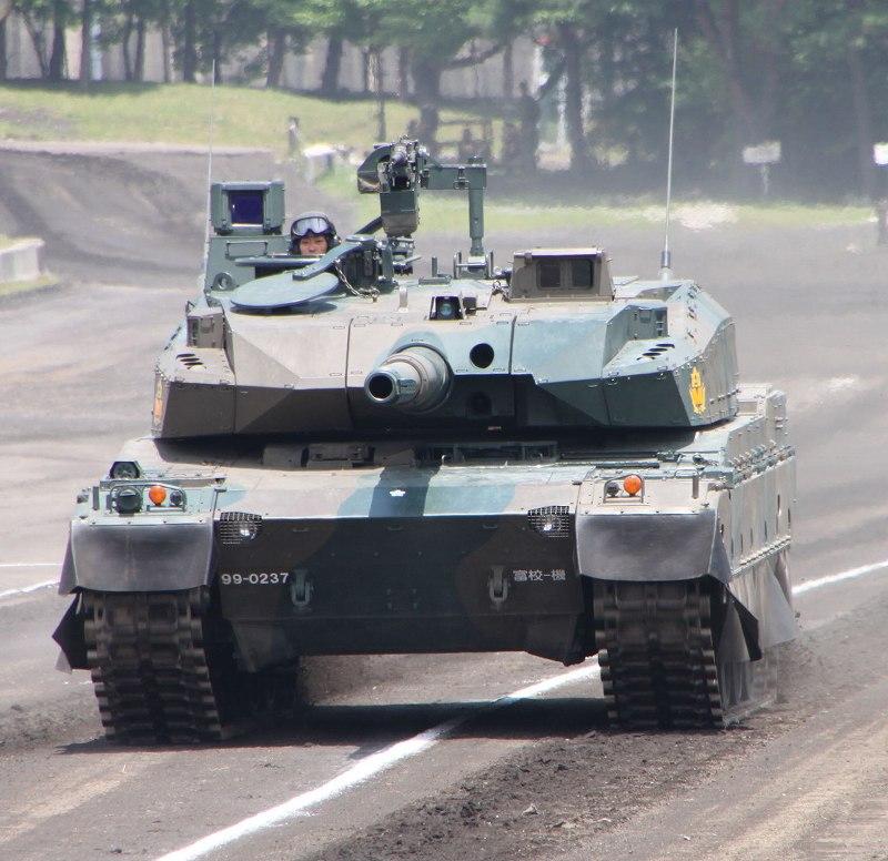 10式戦車の画像 p1_26