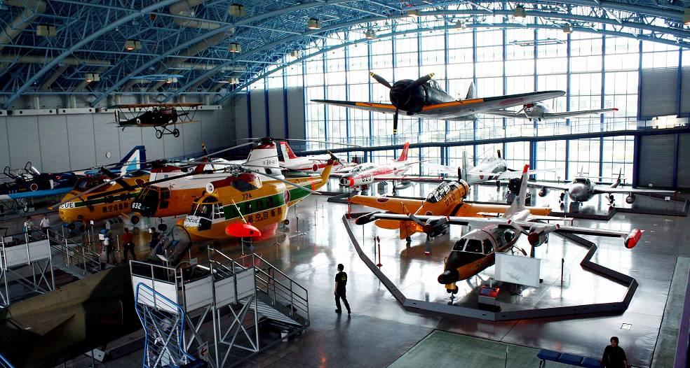 「浜松航空自衛隊広報館」の画像検索結果